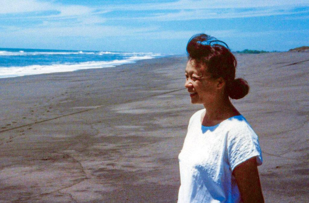 Biografía Myrna Mack