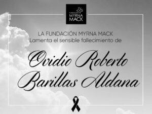 Roberto Barillas Aldana