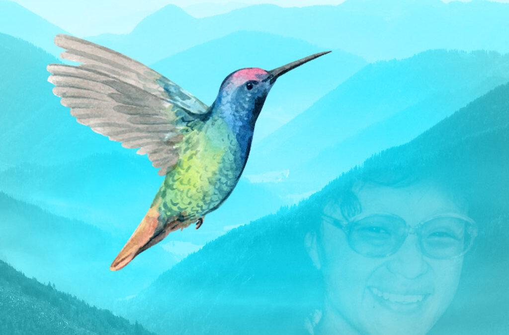 Poema en memoria de Myrna Mack por Ana Silvia Monzón